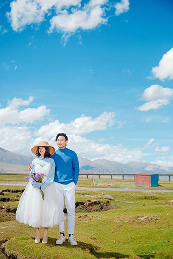 西藏/有人可愛,有夢可待